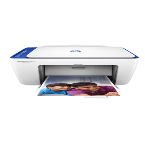 HP DeskJet Ink Advantage AIO | WIFI |  All-in-One Printer (DJ IA 2676 , Blue)