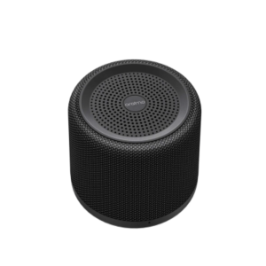 Oraimo Sound Go Bluetooth Speaker (OBS-33S,Black)