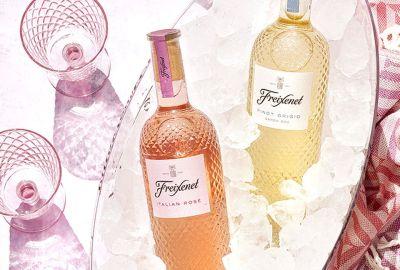 Freixenet'n The Premiere Italian Wine Collection laajenee kahdella italialaisella still-viinillä