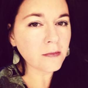 Wine writer Christine Havens