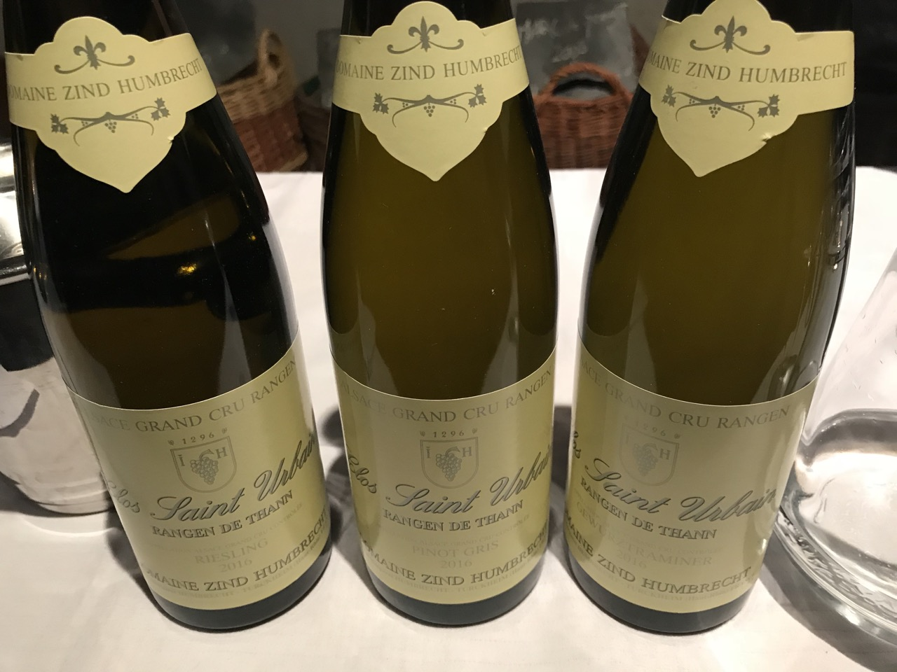 Alsace 2016: the paradoxical vintage | Wine Chronicles