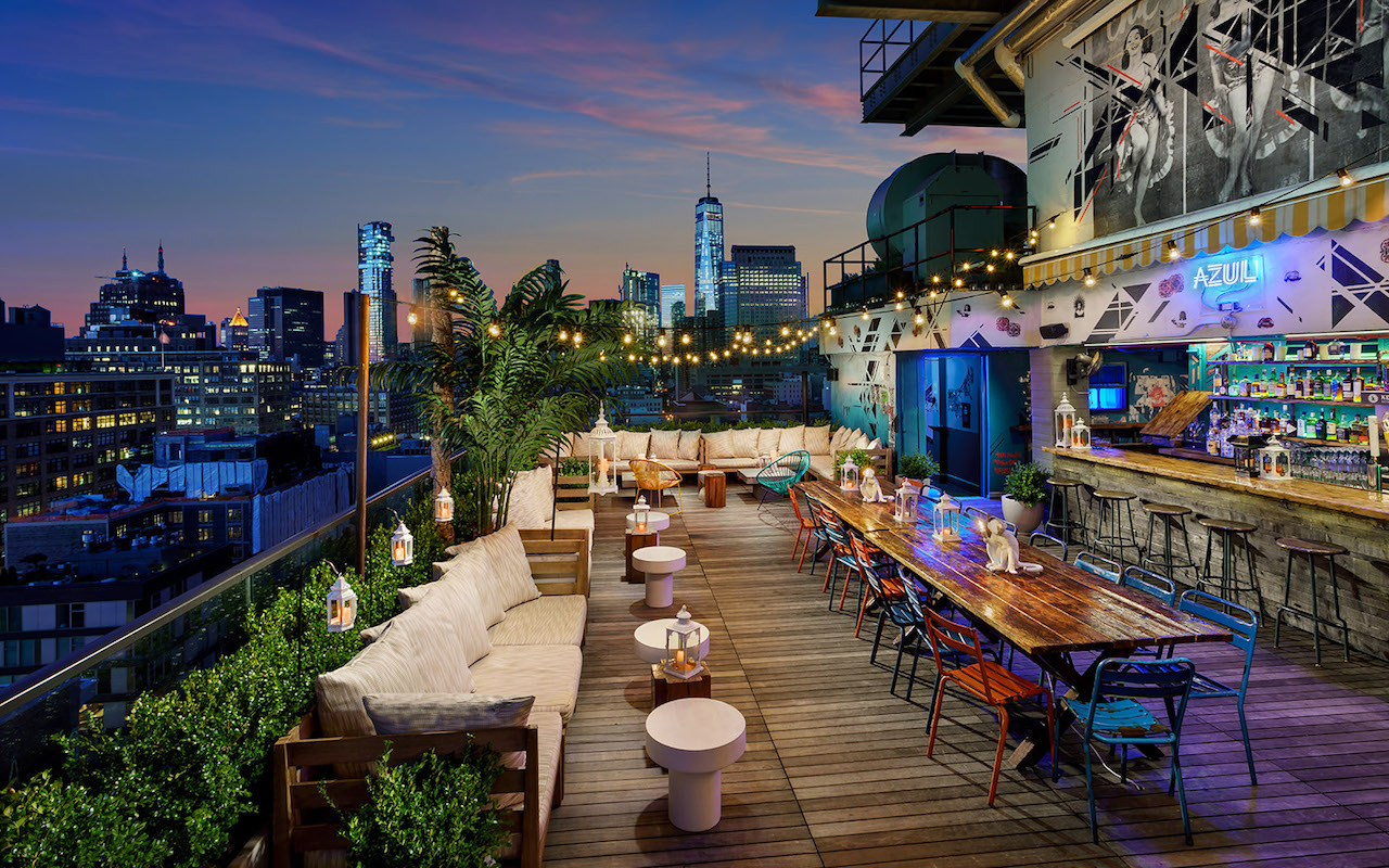 Restaurants Near Me Rooftop