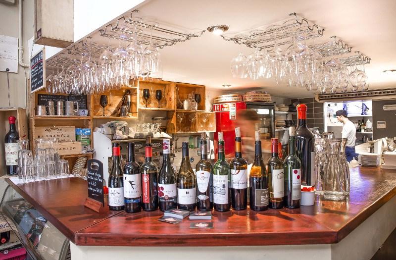 piglet wine bar dublin