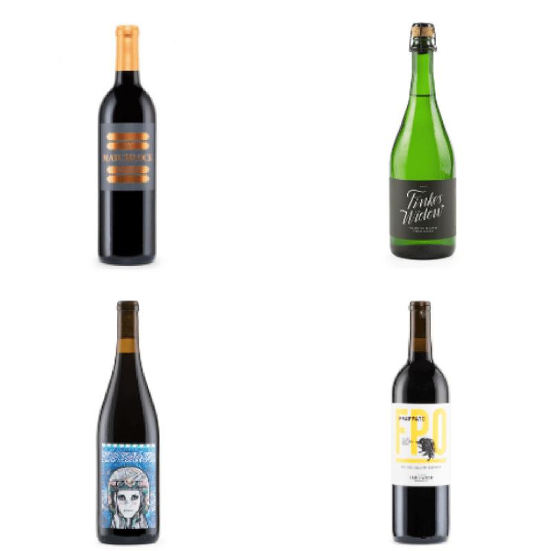 Upcoming Winc Wines (APR:MAY 2018)