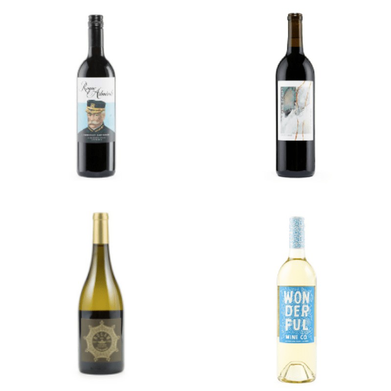 Upcoming Winc Wines Feb 2018