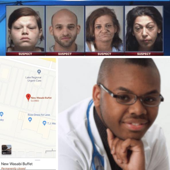 Ep112 Florida Crimes Collage