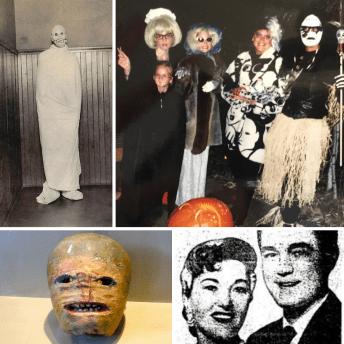 Ep143 Halloween Crimes collage