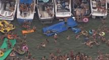 big island boat tie up