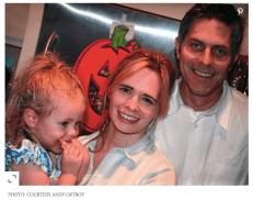 Adrienne & Family