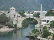 Mostar, Bosnia-Herezgovina