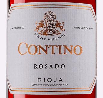 CVNE - Vinedos del Contino_