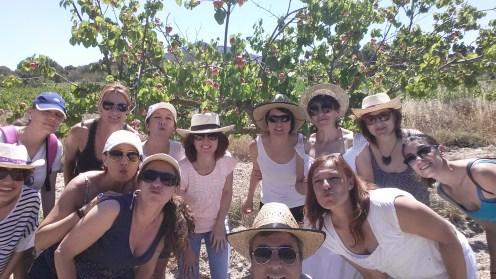 Selfie_Winekana_Wineandtwits_Cultura_Violeta_Vino_estrellas_Enologate