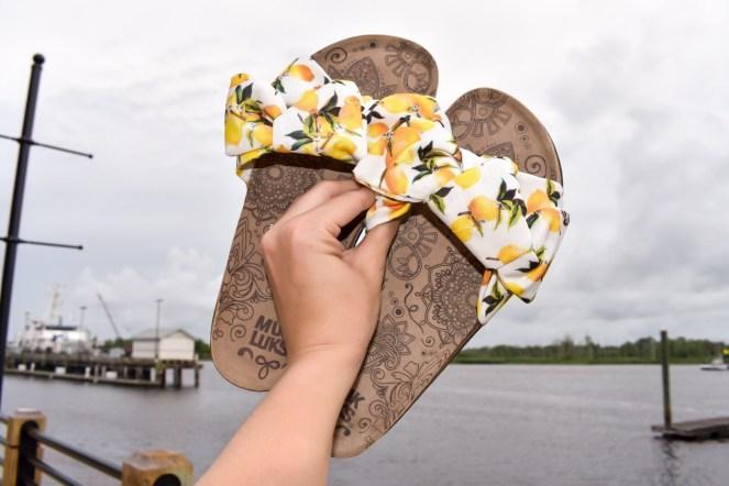 mukluks - best summer sandal