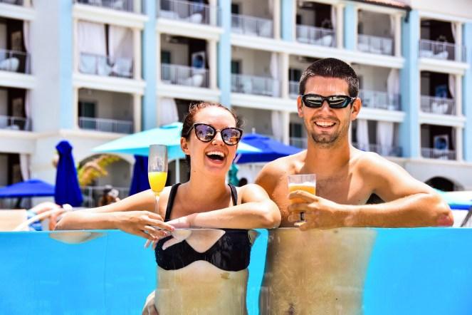 Sandals Royal Barbados | Travel Couple Blog | Caribbean | cute couples goals