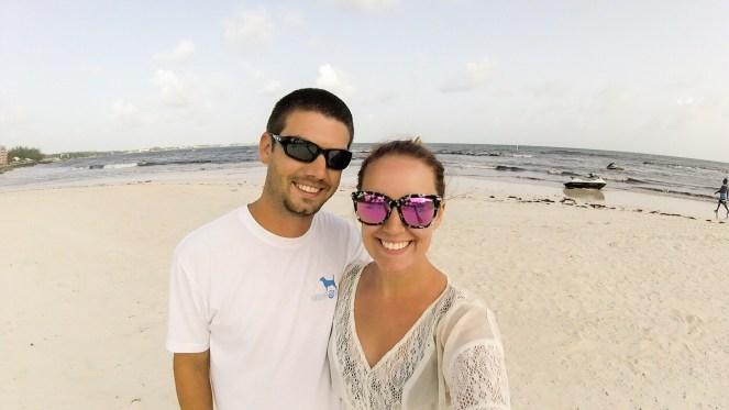 Sandals Royal Barbados | Travel Couple Blog | Caribbean | beach