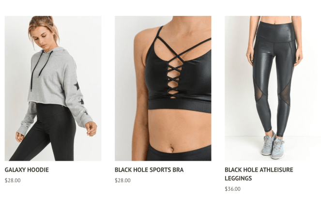 Workout Gear and Athleisure Inspiration | Travel and Style Blogger Wine and Weekends