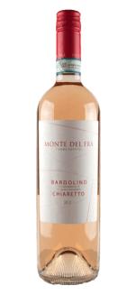 Bardolino, Chiaretto (Rosé), Monte del Fra