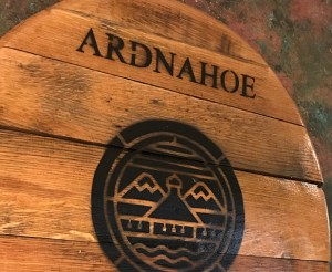 Ardnahoe Whisky Distillery