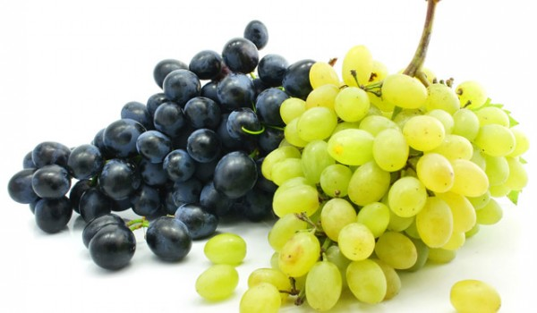 Защо да хапваме грозде