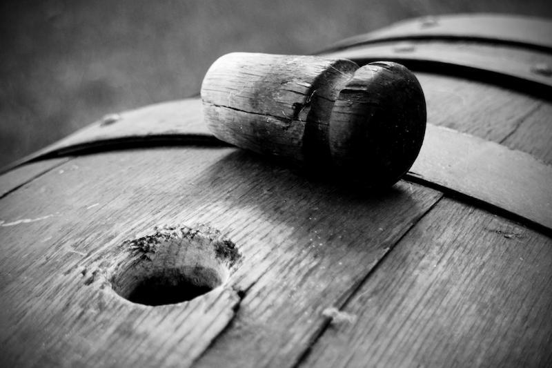 O vinho é uma atracção grande do nosso País