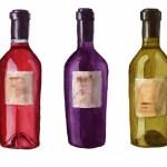 Three steps to good tasting wine