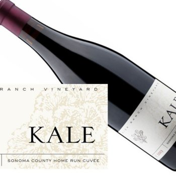 Kale Kick Ranch Vineyard Home Run Cuvée 2013