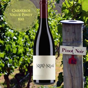 Karo-Kann Pinot Noir 2018