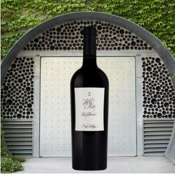 Hourglass HG III Red Blend 2017