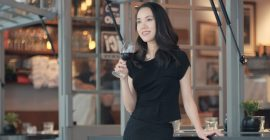 how to become a mw: sarah heller mw, glass in hand
