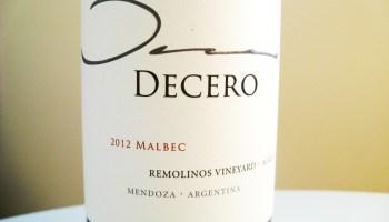 Terrazas De Los Andes Reserva Malbec 2012 Bring Your Red