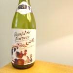 Georges Duboeuf, Beaujolais Nouveau 2016, Beaujolais, France, Wine Casual