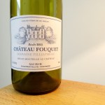 Domaine Filliatreau, Chateau Fouquet Saumur Rouge 2015, Loire, France, Wine Casual