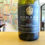 Tokara, Reserve Collection Sauvignon Blanc 2017, Elgin, South Africa, Wine Casual