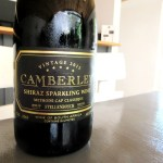 Camberley Methode Cap Classique (MCC) Shiraz Sparkling Wine 2015, Stellenbosch, South Africa, Wine Casual