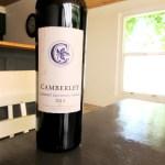 Camberley, Cabernet Sauvignon/Merlot 2014, Stellenbosch, South Africa, Wine Casual
