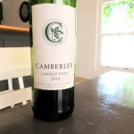 Camberley, Cabernet Franc 2014, Stellenbosch, South Africa, Wine Casual