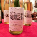Domaine Ernest Burn, Clos Saint Imer La Chapelle Goldert Gewurztraminer 2012, Alsace Grand Cru, France, Wine Casual