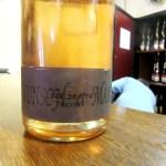 Wunsch et Mann, Crémant Rosé, Alsace, France, Wine Casual