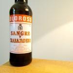 Gutierrez Colosia, Sangre Y Trabajadero, Oloroso Sherry, Andalusia, Spain, Wine Casual