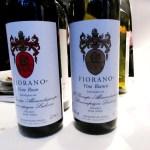 Tenuta di Fiorano, Fiorano Vino Bianco 2013, Lazio, Italy, Wine Casual