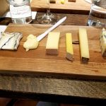 Tasting Winning Cheeses from the American Cheese Society's 2018 Competition at Fairfield Cheese