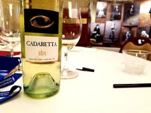 Cadaretta, SBS 2016, Columbia Valley, Washington, Wine Casual