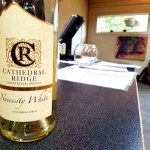 Cathedral Ridge, Necessity White 2017, Columbia Valley, Washington, Wine Casual
