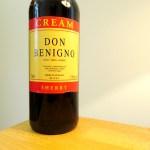 Don Beningo, Cream Sherry, Andalucia, Spain, Wine Casual
