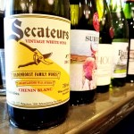 A.A. Badenhorst Family Wines, Secateurs, Chenin Blanc 2017, Swartland, South Africa, Wine Casual