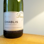 Sébastien Dampt, Chablis 2016, Burgundy, France, Wine Casual