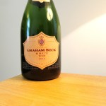 Graham Beck, Brut Rosé 2011, Robertson, South Africa, Wine Casual