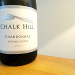 Chalk Hill, Chardonnay 2017, Sonoma Coast, California, Wine Casual