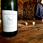Galen Glen, Riesling GJT Vineyard 2015, Stone Cellar, Lehigh Valley, Pennsylvania, Wine Casual
