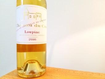 Château du Cros, Loupiac 2016, France, Wine Casual